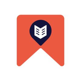 Bookmark Reading Charity logo