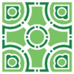 Castle Bromwich Hall Gardens logo