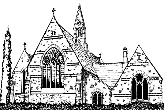 Hardship Fund by St John the Baptist Parish Church, Crowthorne cover photo