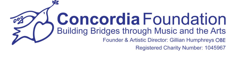Concordia Foundation logo