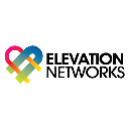 Elevation Networks logo