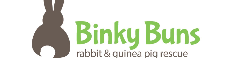 Binky Buns logo