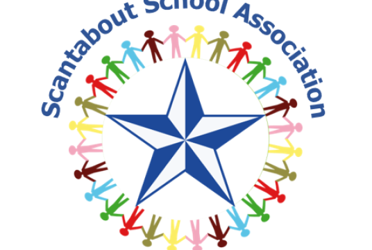 All-weather surfacing for proposed new shelter at Scantabout School by Scantabout School Association cover photo