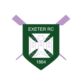 Exeter Rowing Club logo