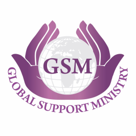 Global Support Ministry logo