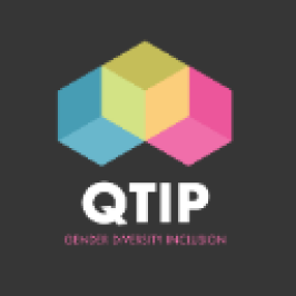 QTIP CIC Ltd logo