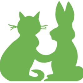 The Cat and Rabbit Rescue Centre logo