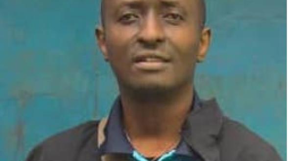 Ferdinand Manga Musoke's Education
