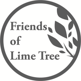 Friends of Lime tree logo